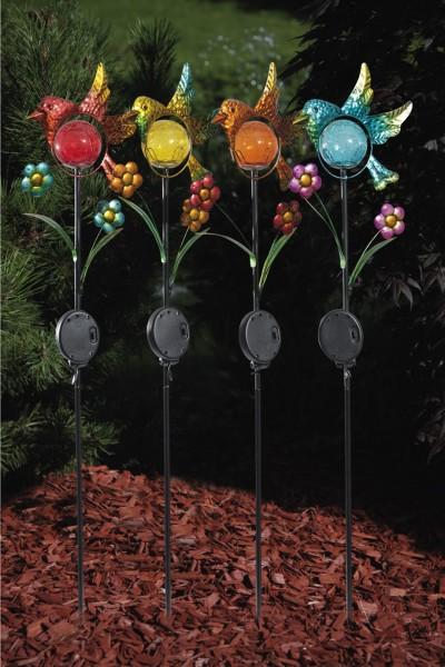 LED-Solar Gartendekoration   Gartenkaufmarkt
